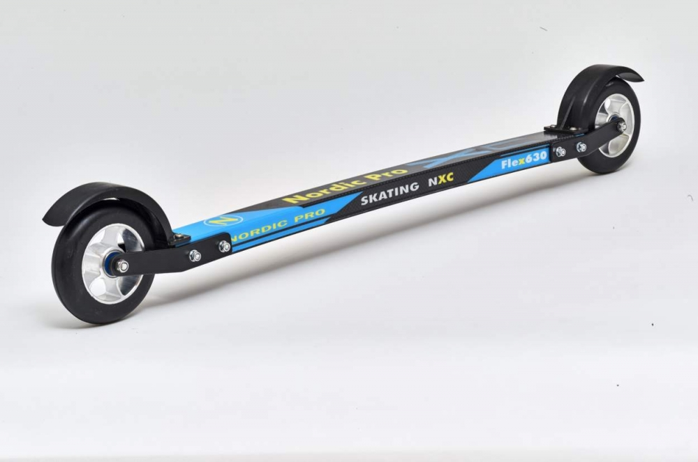 Nordic Pro NXC Carbon Composite 630 Skating